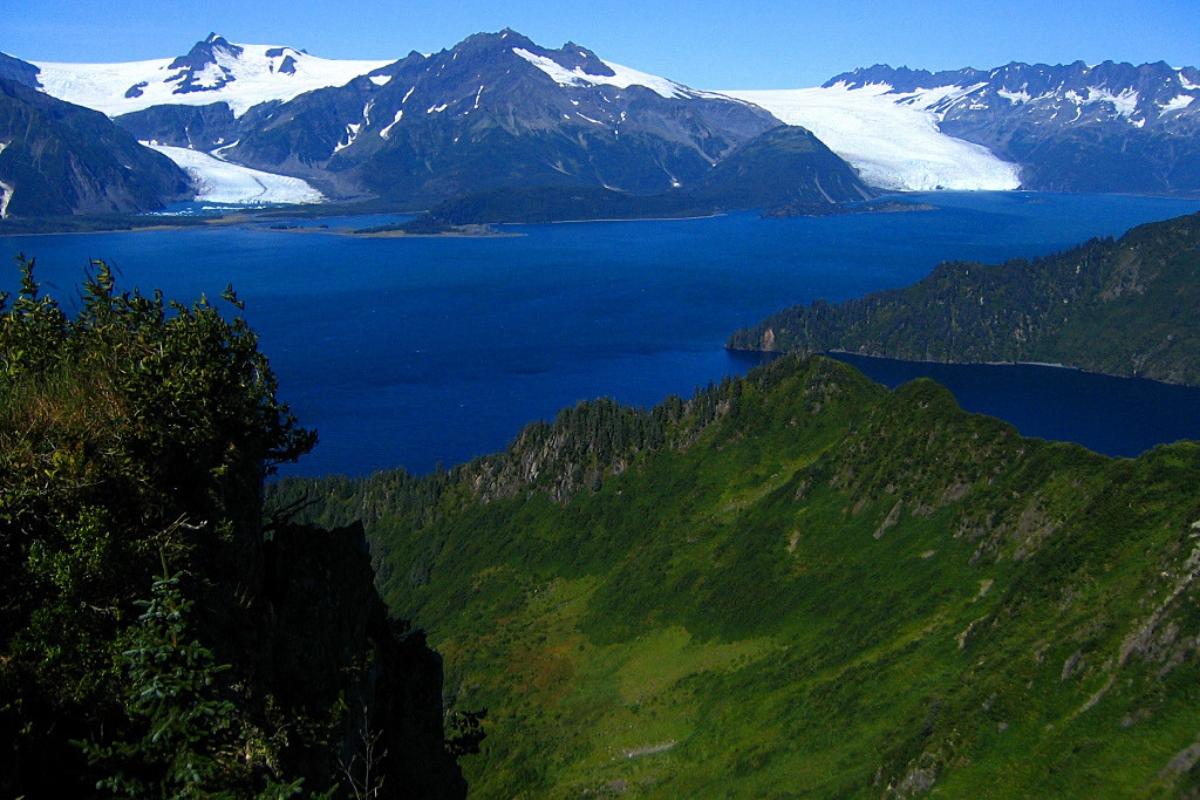 Kenai Fjords National Park – Seward, Alaska